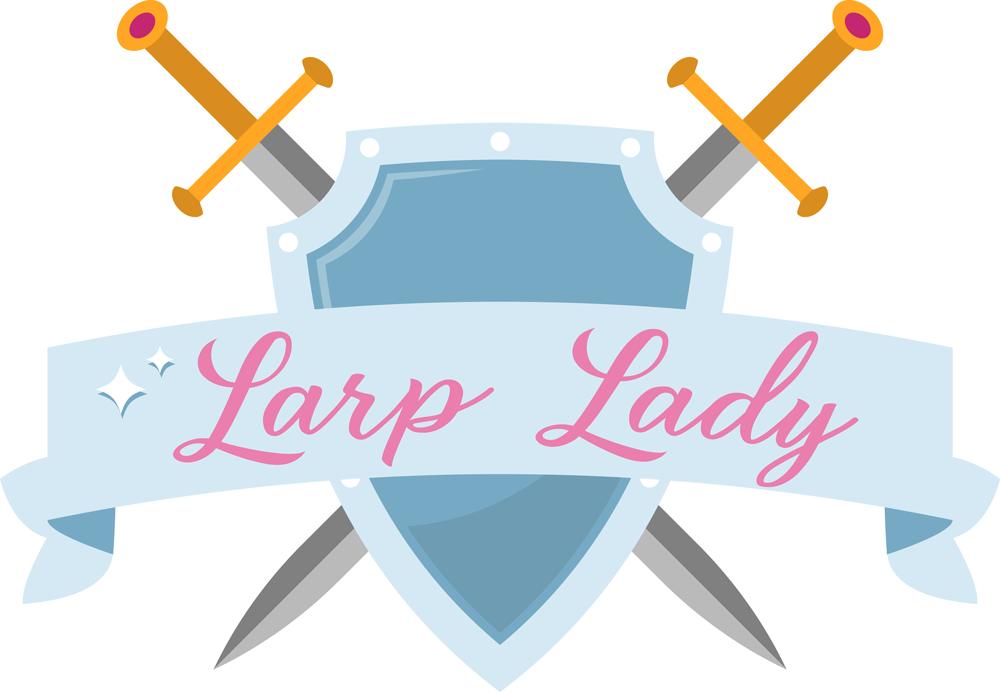 Larp Lady